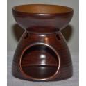 Poêle en céramique arôme
